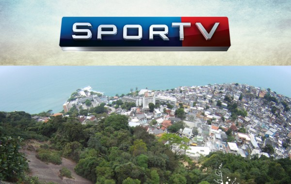 TV: Vidigal Mountain Center