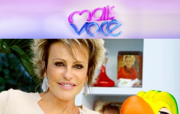 TV: ANA MARIA BRAGA'S BIRTHDAY