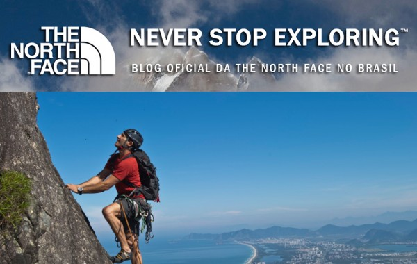 WEB: The North Face Official Blog